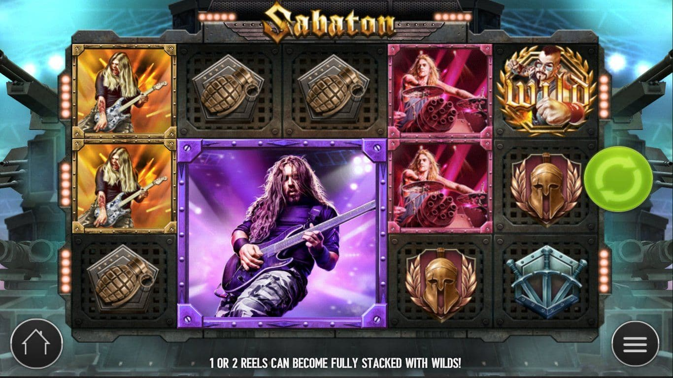Play Free PlayN Go Slots Online - No Download Required