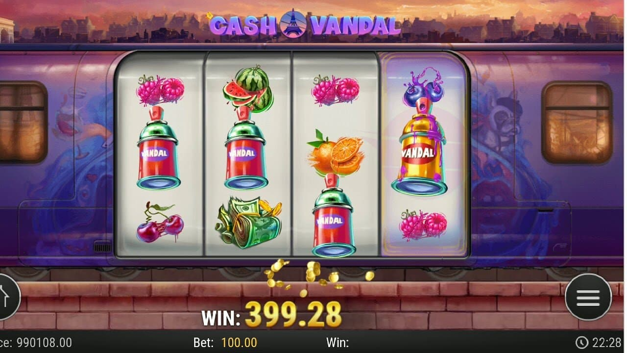 Fun park cash vandal playn go casino slots hotels