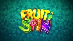 Fruit Spin Slot