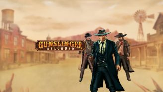 Gunslinger Reloaded Slots