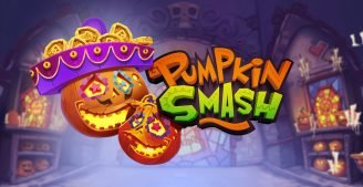 Pumpkin Smash Slots