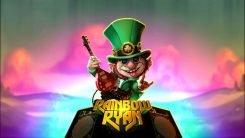 Rainbow Ryan Slots