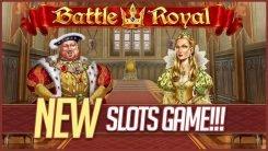 Battle Royal Slots