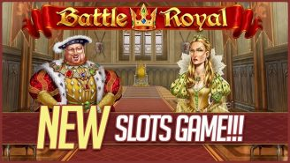 Battle Royal Slots