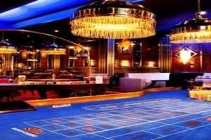 The new Swedish Casino Gambling Act