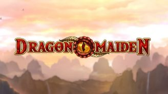 Dragon Maiden Slots
