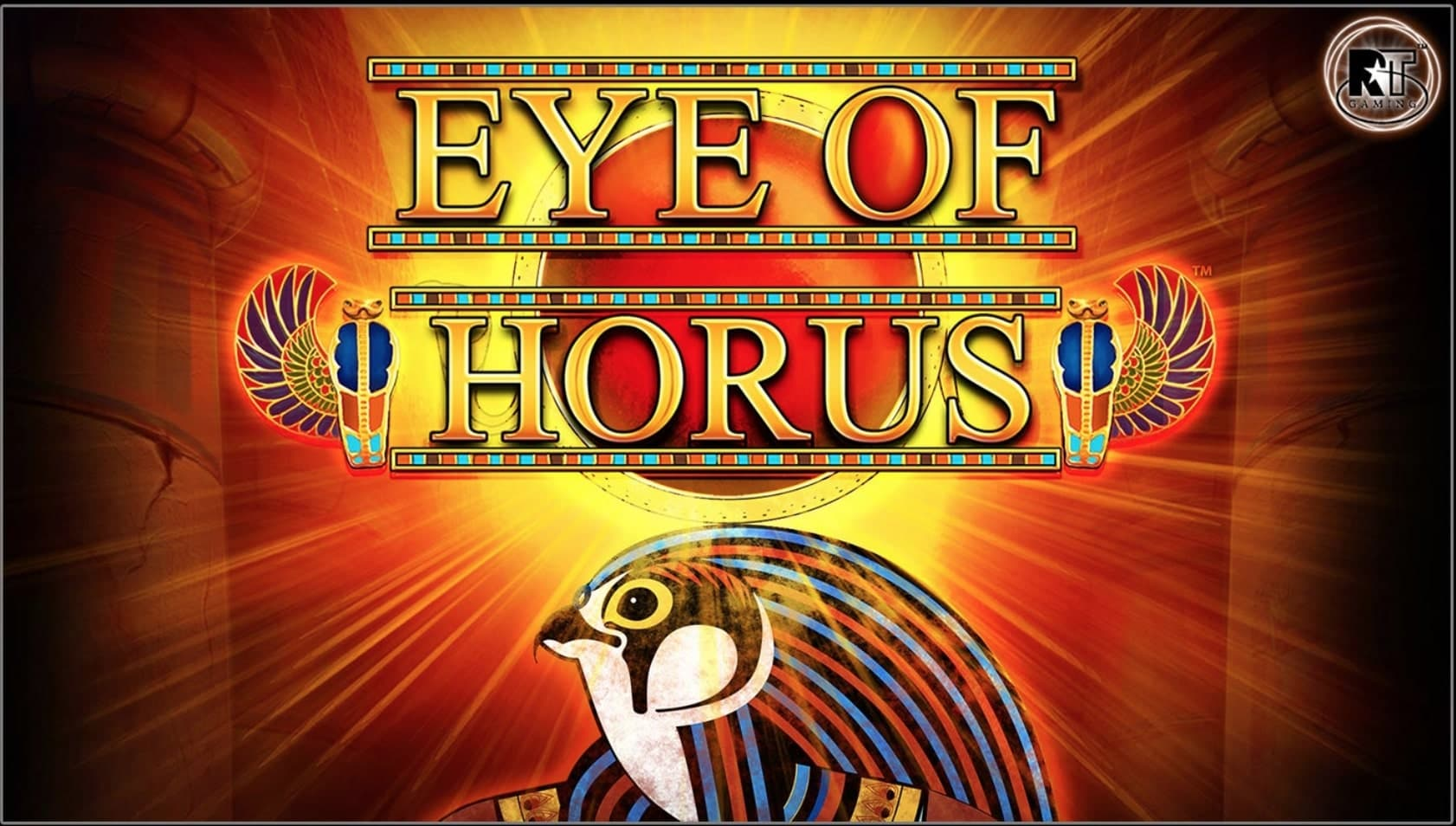 Eye of Horus Slot