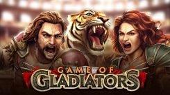 Game of Gladiators Slots