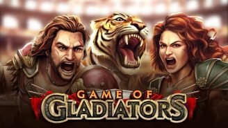 Game of Gladiators Slots