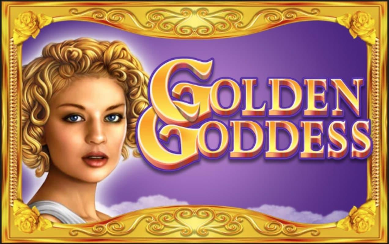 Golden Goddess Machine Slot