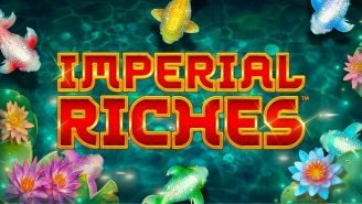 Imperial Riches Slots