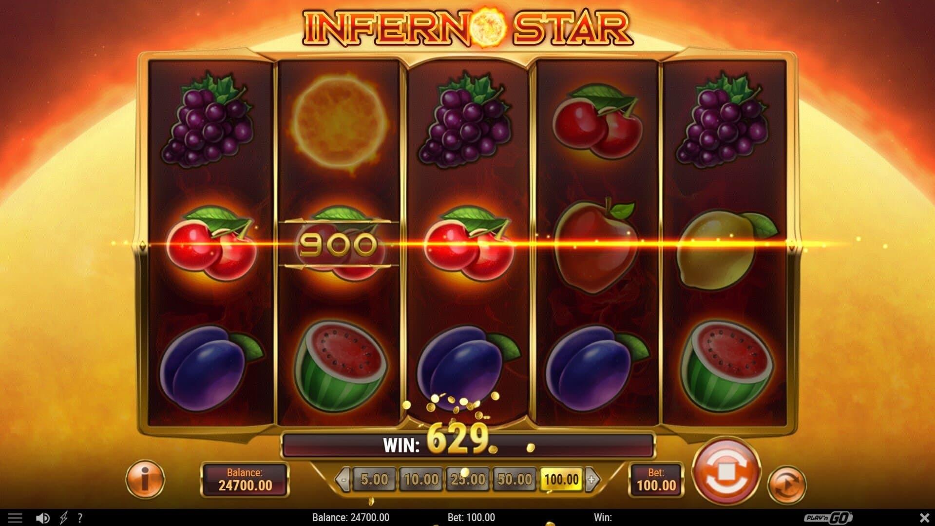 Star Casino Game Rules