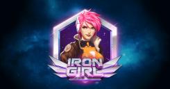 Iron Girl Slots