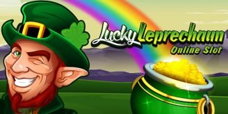 Lucky Leprechaun Slot