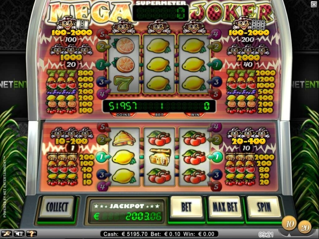 Casino Slots Joker