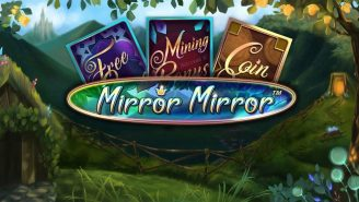 Fairytale legends: mirror mirror Slots