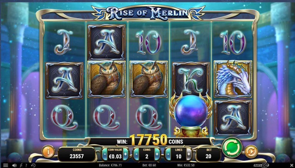 Online Slots Mit 5 Oder 10 Lines