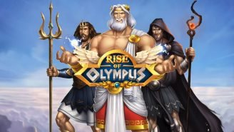 Rise of Olympus Slots