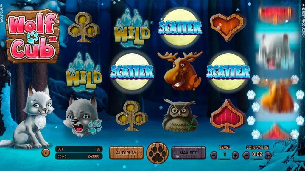 Cosmo casino free spins