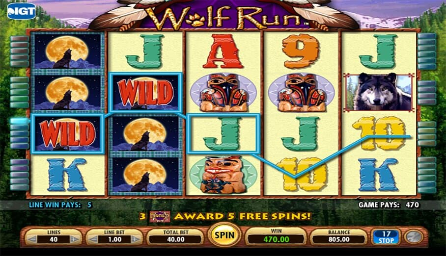 Race for Money with the No Download Overdrive Slots