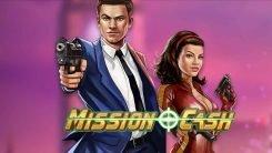 Mission Cash Slots