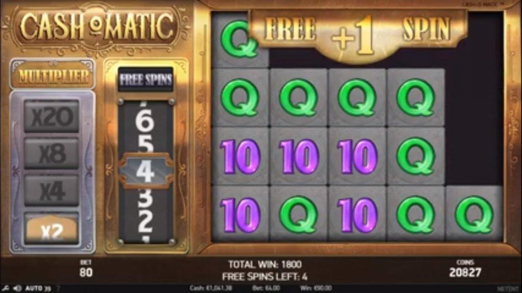 Slots O Cash