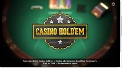 Three Hand Holdem