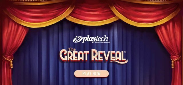 The great Reveal