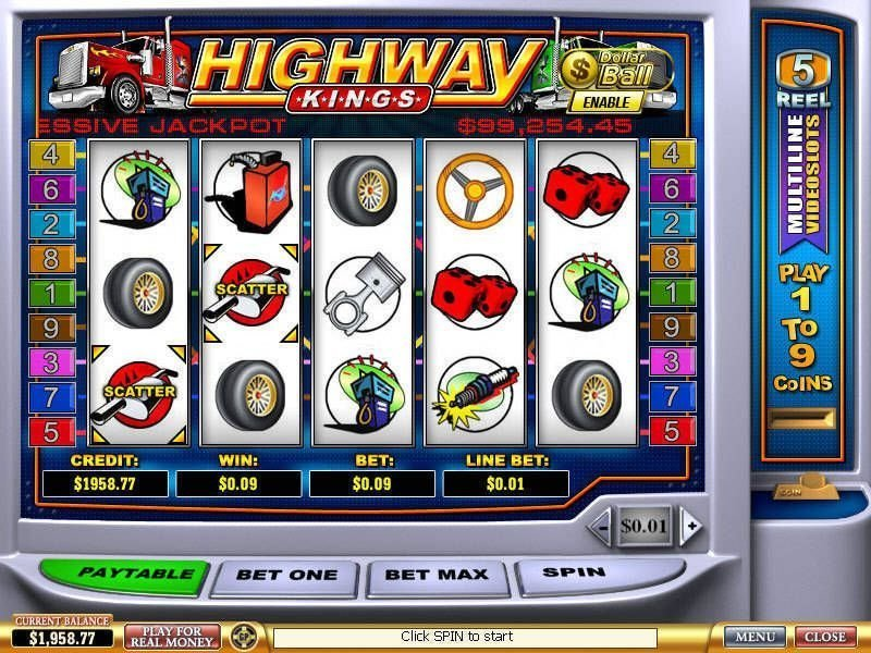 Go On A Road Trip With No Download Slots