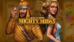 Age of the Gods mighty Midas