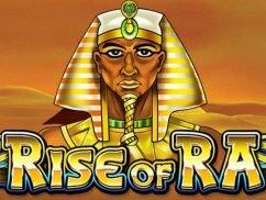 Rise of Ra slots