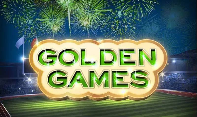 Golden Games