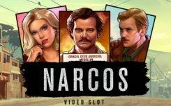 Narcos Slots review