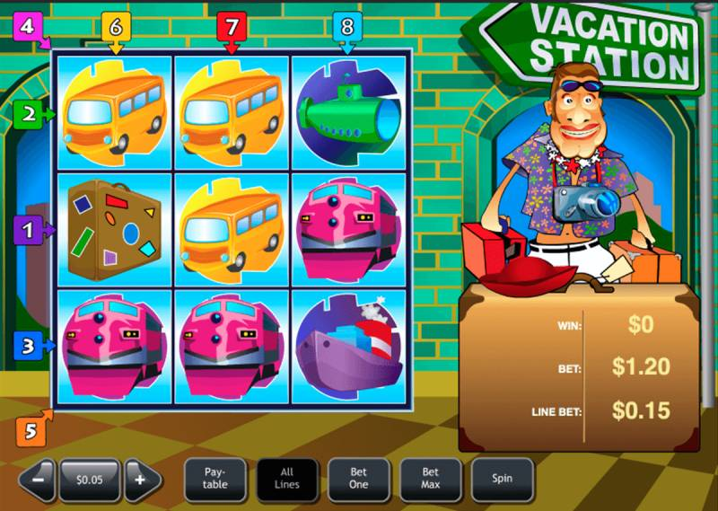 Free Slots No Download Play Now