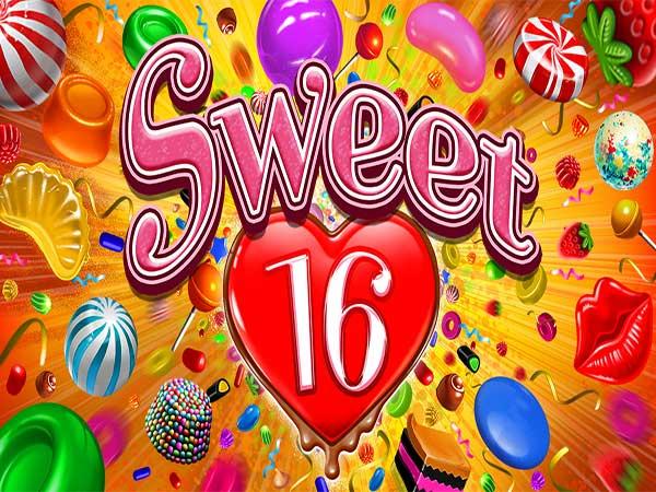 Sweet 16 slots