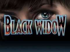 Black Widow slots