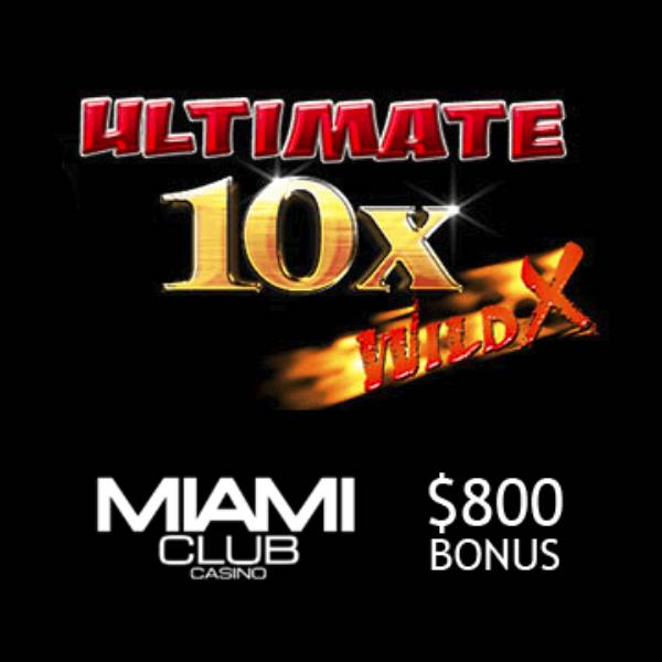 Ultimate 10X Wild