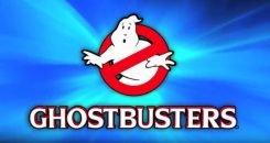 Ghostbusters slots