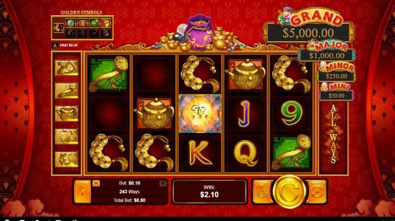 Slots Casino Rama