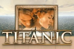 Titanic slot machine