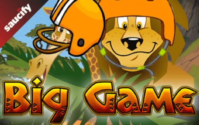 Big game slots