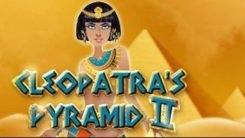 Cleopatra's Pyramid II slots