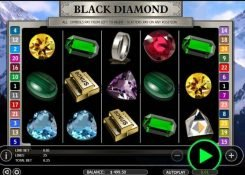 Black Diamond JP