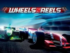 Wheels n reels