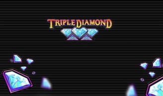 Triple Diamond Slots