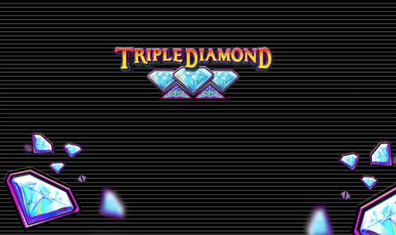 Free Triple Diamond Slots No Download