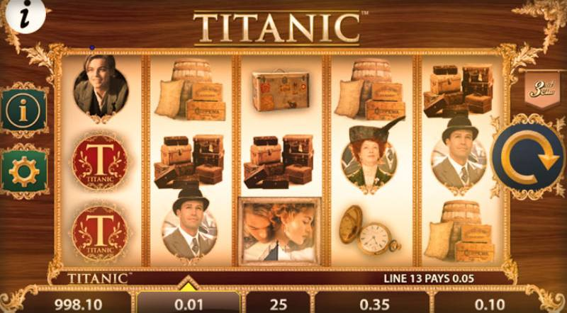 Play Ghost Ship Slot Machine Free With No Download