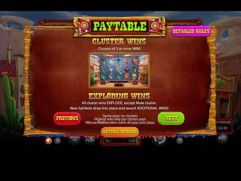 Try The Cash Hunter Slots With No Download Today