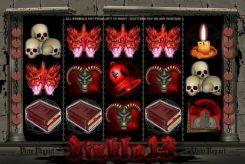 Diablo 13 Lines