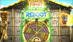 Fruit Loot Slots